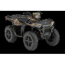 Квадроцикл POLARIS SPORTSMAN 850 SP (2017)