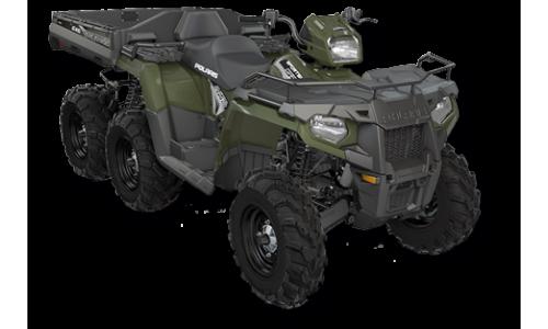 Квадроцикл POLARIS SPORTSMAN BIG BOSS 6x6 570 EPS (2017)