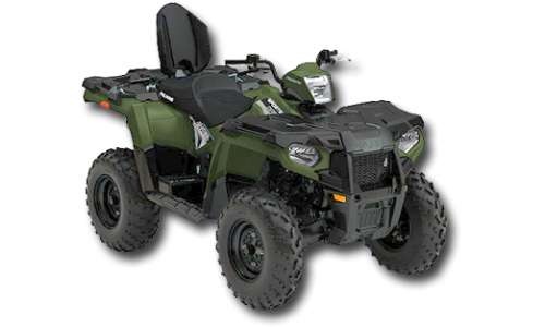 Квадроцикл POLARIS SPORTSMAN TOURING 570 (2017)