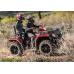 Квадроцикл POLARIS SPORTSMAN TOURING 850 SP (2017)