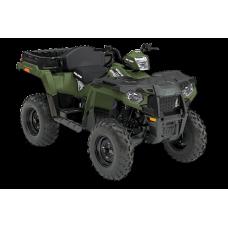 Квадроцикл POLARIS SPORTSMAN X2 570 EPS (2017)