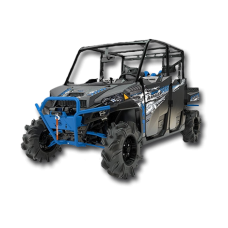 Мотовездеход POLARIS RANGER CREW XP 1000 HIGH LIFTER (2017)