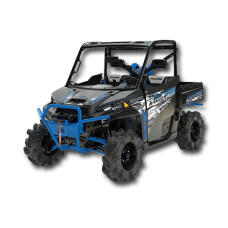 Мотовездеход POLARIS RANGER XP 1000 HIGH LIFTER (2017)