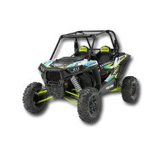 Мотовездеход POLARIS RZR XP 1000 EPS (2017)