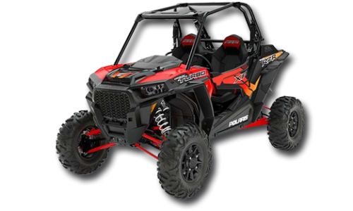 Мотовездеход POLARIS RZR XP 1000 TURBO EPS (2017)