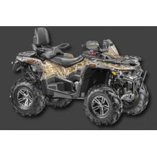 Квадроцикл STELS ATV 800G GUEPARD TROPHY camo