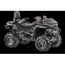 Квадроцикл STELS ATV 850G GUEPARD Trophy PRO EPS (2016)
