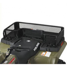 Стальная корзина на багажник Polaris 2875371