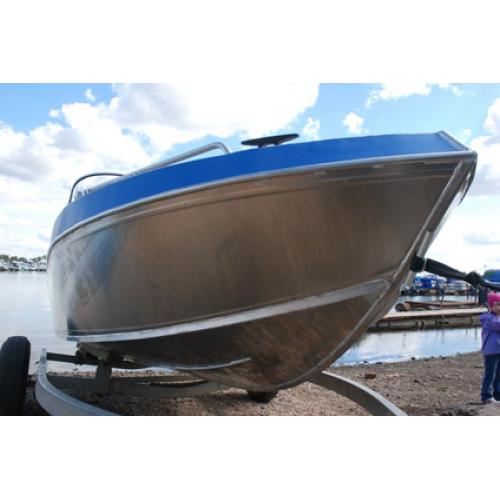 самара 500 фиш лодка