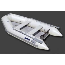 Лодка BRIG B310W