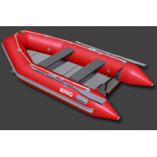 Лодка BRIG B350