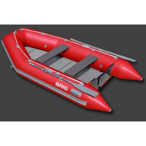 лодки бриг в воронеже