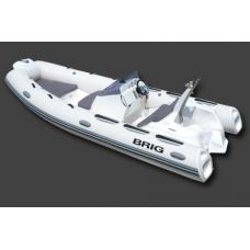 Лодка BRIG E480