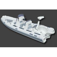 Лодка BRIG E580