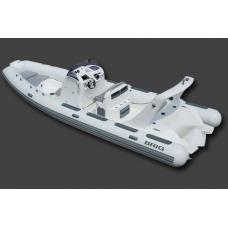 Лодка BRIG E780 Hypalon