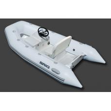 Лодка BRIG F300L