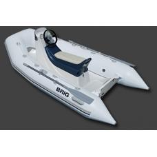 Лодка BRIG F300S