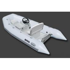 Лодка BRIG F330L