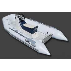 Лодка BRIG F330S