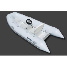 Лодка BRIG F360L