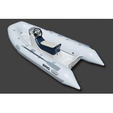 Лодка BRIG F360S