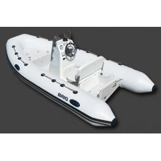 Лодка BRIG F400L