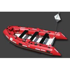 Лодка BRIG F400R