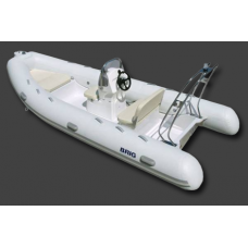 Лодка BRIG F450GL