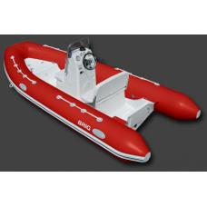 Лодка BRIG F450L