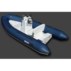 Лодка BRIG F500L