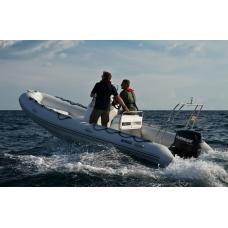 Лодка BRIG F570L