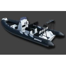 Лодка BRIG N570