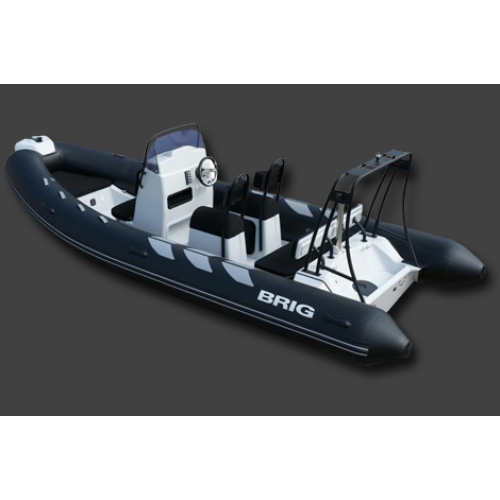 Лодка бриг клапан