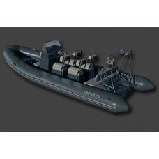 Лодка BRIG N610