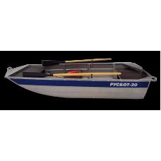 Лодка РУСБОТ-30