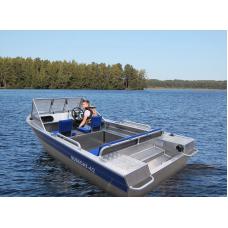 Лодка РУСБОТ-42