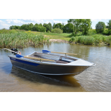 Лодка РУСБОТ-42P