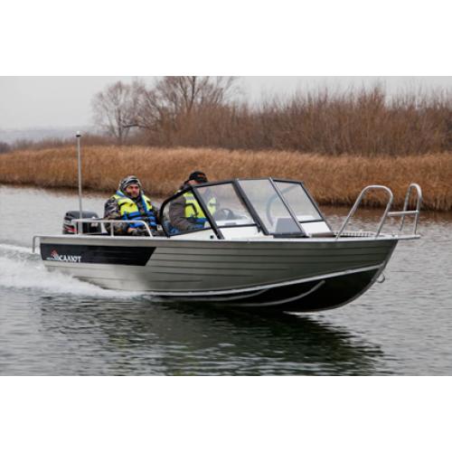 лодка салют 430 pro купить официальный сайт