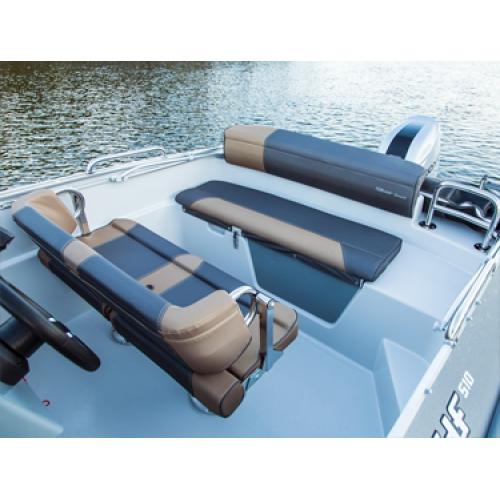 купить катер лодку silver wolf avant 510