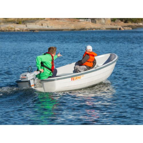 лодки терхи в москве