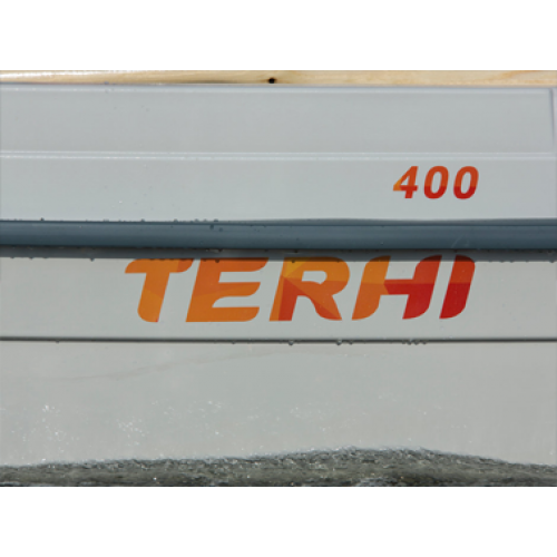 купить лодку барс 400