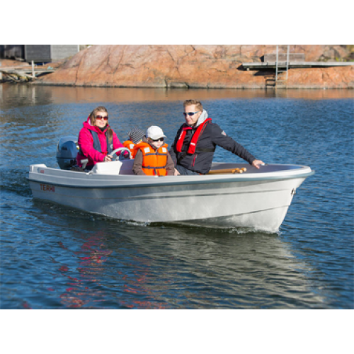 моторные лодки новости