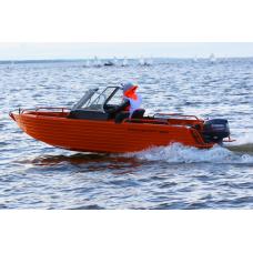 Лодка Trident FISH
