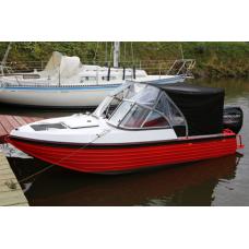 Лодка Trident PRO