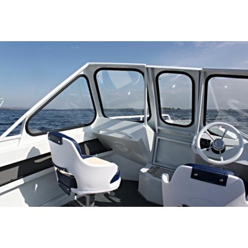 лодка victory 490