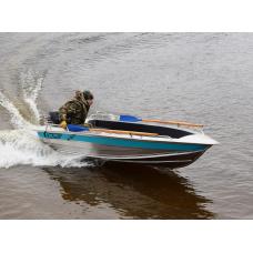 Лодка NewStyle 390
