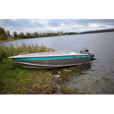 Лодка NewStyle 410