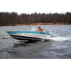 Лодка NewStyle 411