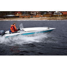 Лодка NewStyle 431