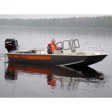 Катер Wellboat 52 JET